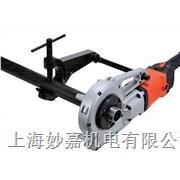 台湾AGP-PT600电动套丝机,管子快速套丝机