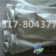 霸州铸造厂用拒水防油滤袋 两防滤袋 除尘滤袋 针刺毡两防布袋