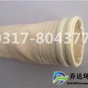 现货供应中碱石墨玻璃纤维毡高温滤袋 130*5000除尘布袋