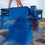 供应家具厂除尘器 工业脉冲单机除尘器 批发HMC脉冲除尘器