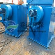 DMC-48袋脉冲袋式单机除尘器布袋式除尘器DMC单机除尘器