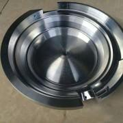 铝合金精密振动盘 LED精密振动盘 CNC电感铝盘