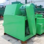 钾肥造粒设备/对辊造粒机/化肥对辊造粒机