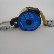 织带式防坠器绝缘电力高空作业防坠器