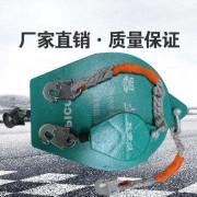 钢丝绳防坠器行业发展