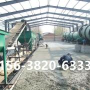 有机肥机械/制造有机肥设备/肥料颗粒机