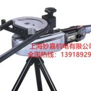小型电动数显折弯机,空心管子专用弯管机